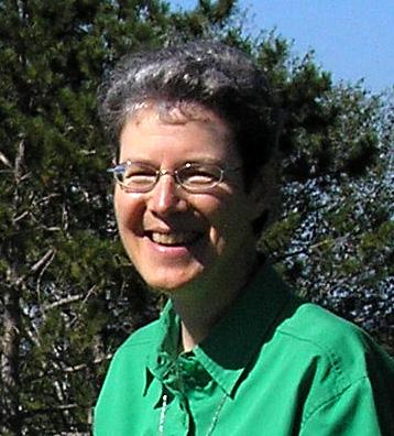 Sister Lynne Smith - head shot